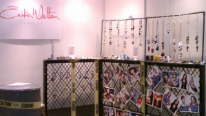 JAPAN TRIP 9/13-9/14/11 Tradeshow days