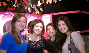 pictures, japan, tokyo, erika walton, alter ego jewelry, shopping, dinner
