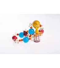 Assorted Flavors Freed Tweety Bracelet