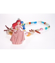 Fruity Rascal Aquatic Ariel Necklace