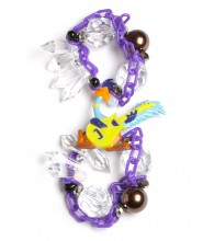 Road Runner Chain Bracelet