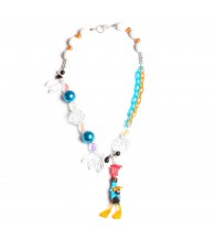 Daffy Duck Chain Necklace