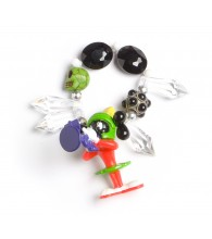 Marvin The Martian Classic Bracelet